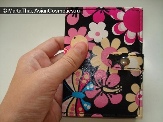 Отзывы: Guandong Shantou Yingji Cosmetics