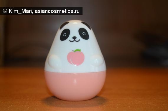 Отзывы об азиатской косметике: Крем для рук Etude House Missing U Hand Cream