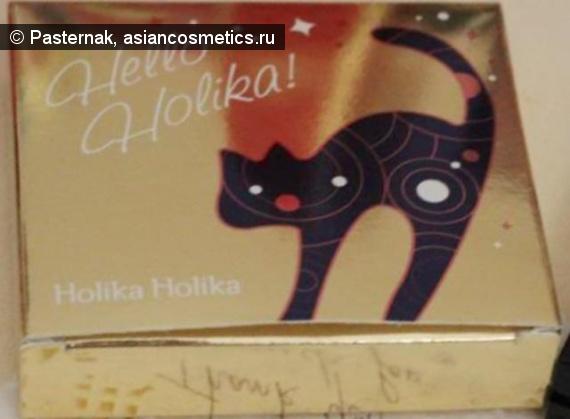 Отзывы об азиатской косметике: Мур-мур-мур HOLIKA HOLIKA Hello Holika Blusher