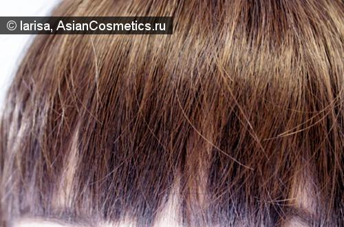 Отзывы: Уход за волосами вместе с «Elastine Intensive Damage Care»