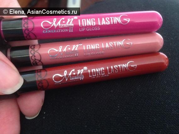 Отзывы: Китайские помады-стейны Waterproof Lipstick Lip Gloss Lipgloss Velvet Lipstick Matt Vitality Cerise Star