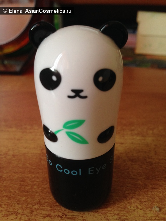 Отзывы: TONYMOLY Panda's Dream So Cool Eye Stick